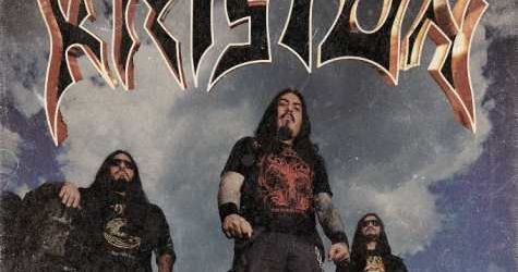 Krisiun: Interviu la bordul Barge To Hell (video)