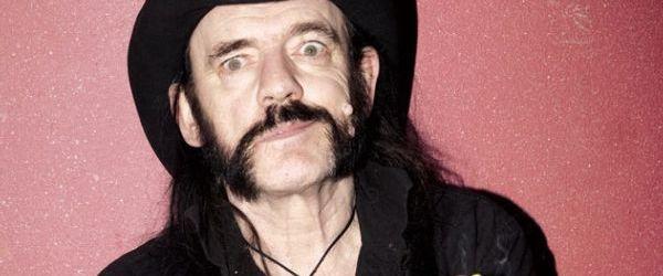 La multi ani, Lemmy Kilmister!