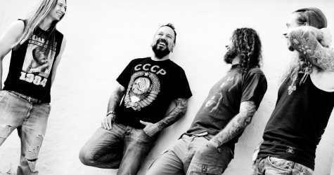 Deathdestruction pregatesc un nou album