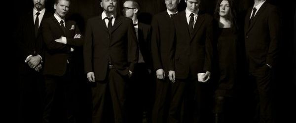 Diablo Swing Orchestra - Black Box Messiah (videoclip nou)