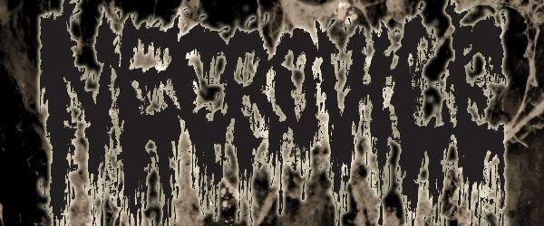 Necrovile - Engorging Devourmental Void (videoclip nou)