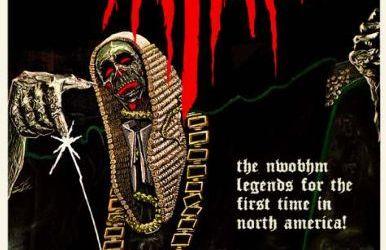 Satan s-au reunit si vor canta in Canada pentru prima oara