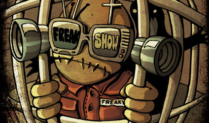 Dirty Shirt anunta primele concerte din Romanian Freak Show Tour