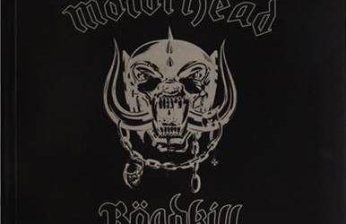 Motorhead: Preview pentru cartea Roadkill (video)