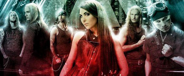 Amaranthe anunta data lansarii noului album