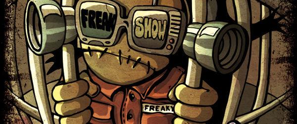 Dirty Shirt: Freak Show Recording Sessions (Episod nou)