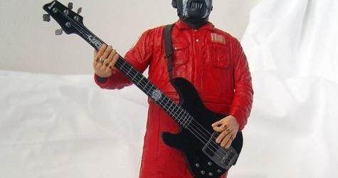 Slipknot: Figurina Paul Gray