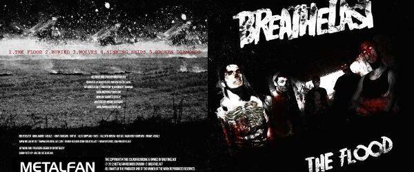 Breathelast lanseaza un nou model de tricou