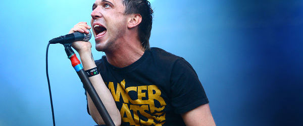 Billy Talent: Stand Up And Run (videoclip nou)