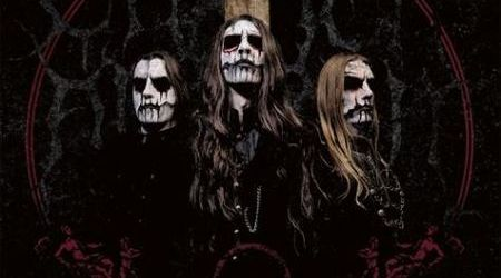 Carach Angren - The Funerary Dirge of a Violinist (videoclip nou)