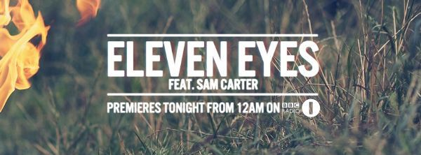 Heights - Eleven Eyes feat. Sam Carter (videoclip nou)