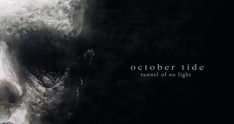 October Tide - Adoring Ashes (piesa noua)