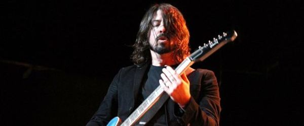 Dave Grohl lucreaza la un nou album Foo Fighters