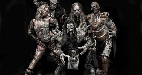 Lordi - The Riff (videoclip nou)