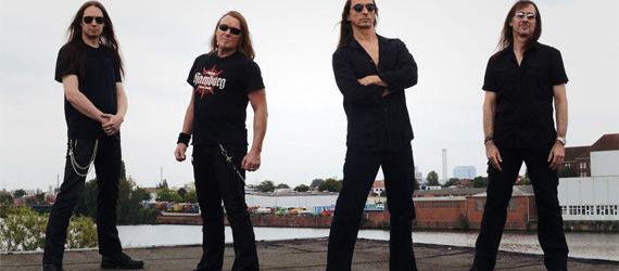 Gamma Ray anunta lansarea unui nou EP