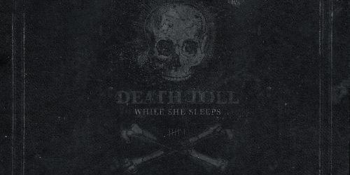 While She Sleeps - Death Toll (premiera audio)