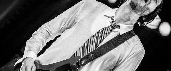 Paul Gilbert la Bucuresti  Vibrato pe Ritmuri de Jazz, Rock si Blues