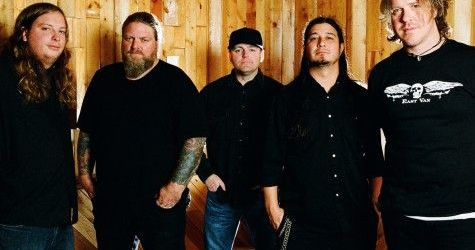 City Of Fire au lansat al doilea album: Trial Through Fire
