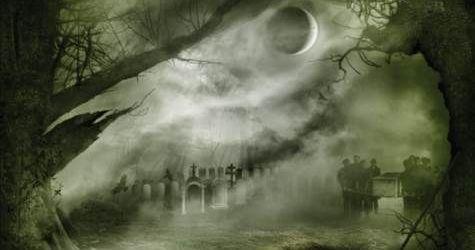 A Pale Horse Named Death - Shallow Grave (piesa noua)