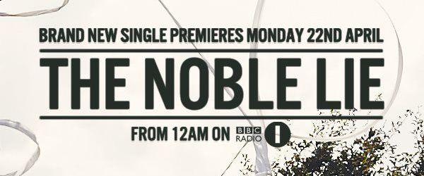 Heights - The Noble Lie (teaser single nou)
