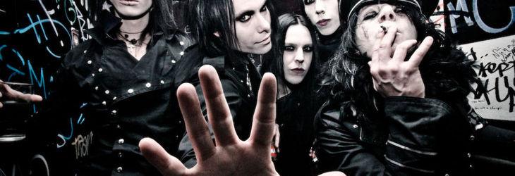 Deathstars anunta schimbari in line-up-ul trupei