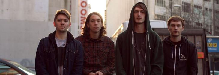 Heights: Stream integral album Old Lies For Young Lives (audio)