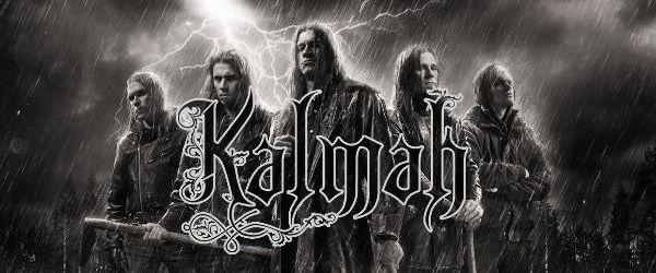 Kalmah - Seventh Swamphony (videoclip nou)