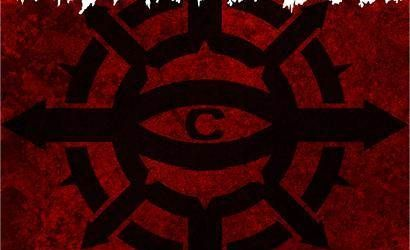 Chimaira - All That's Left Is Blood (piesa noua)