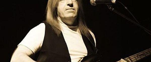 A decedat Trevor Bolder, basistul Uriah Heep