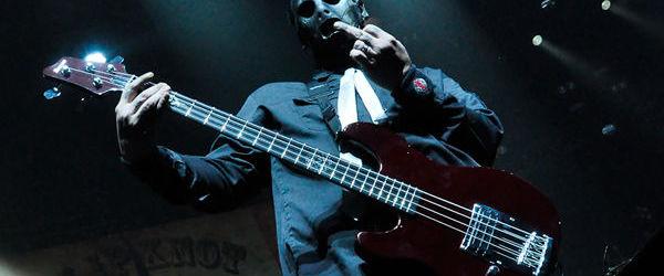 3 ani de la moartea lui Paul Gray, basistul Slipknot