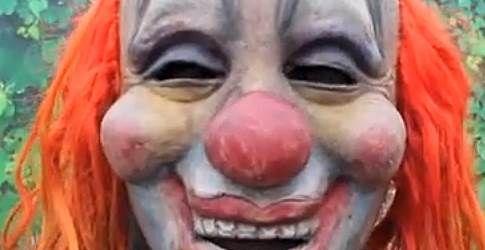 Clown (Slipknot): Tot ce vreau e sa cant impreuna cu fratii mei (video)