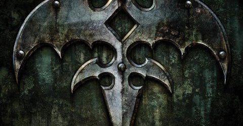 Queensryche - Queensryche (full album streaming)