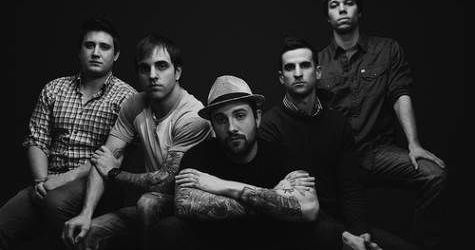 August Burns Red - Fault Line (piesa noua)