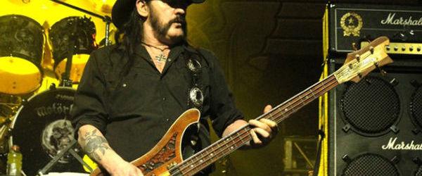 Noi probleme medicale pentru Lemmy. Motorhead anuleaza concerte
