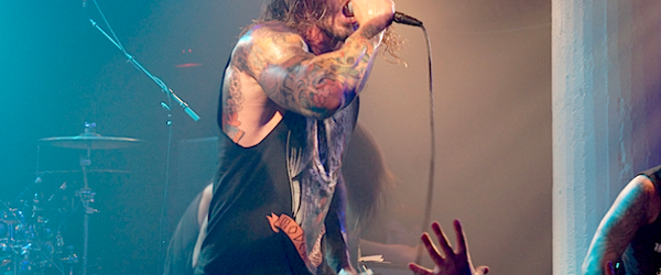 Tim Lambesis s-a intors in sala de tribunal