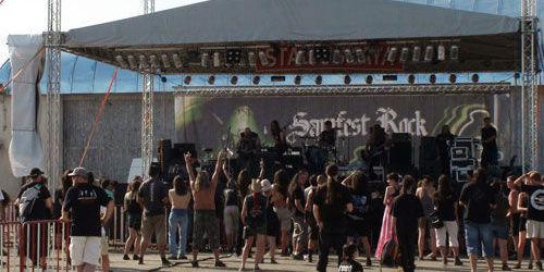 Festivalurile Samfest Jazz si Samfest Rock au fost anulate