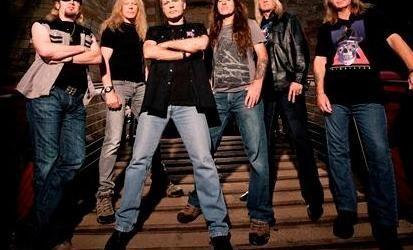 Istoria Iron Maiden cu Lenti Chiriac pe Bucuresti FM