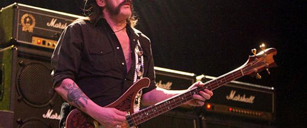 Lemmy Kilmister: Nu trimiteti carti postale, nu mor