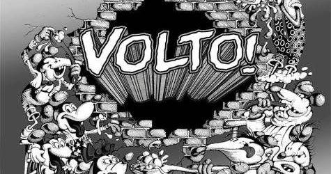Volto! - Incitare (album streaming)