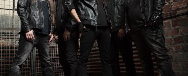 Ascultati prima piesa a trupei lui Joey Jordison, Scar the Martyr