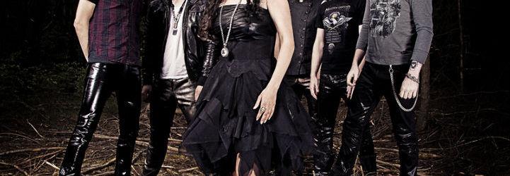 Within Temptation anunta titlul si versurile noului single, Paradise (What About Us?)