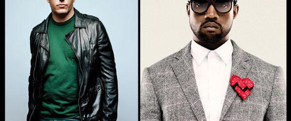 Trent Reznor despre Kanye West: