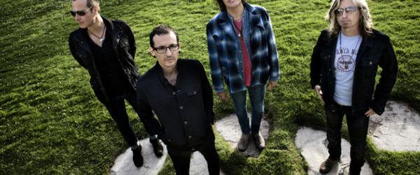 Stone Temple Pilots dezvaluie coperta EP-ului High Rise