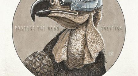 Protest The Hero - Clarity (piesa noua)