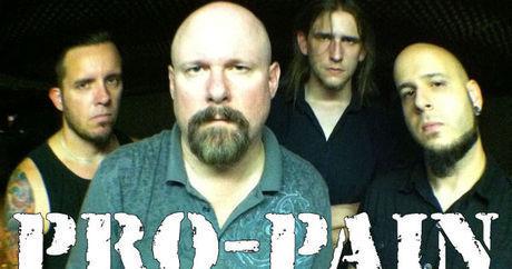 Pro-Pain dezvaluie coperta si tracklist-ul noului album Revolution Rise