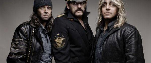 Mikkey Dee, tobosarul Motorhead, il avertizeaza pe Lemmy