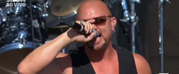 Queensryche cu Geoff Tate in concert la Monsters of Rock Fest (video)