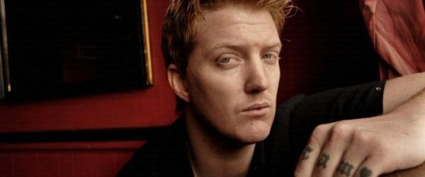 Queens of the Stone Age - The Vampyre of Time and Memory (video trailer)