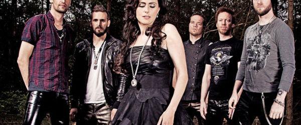 Within Temptation anunta lansarea albumului Hydra