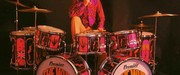 Roger Daltrey lucreaza la un film biografic despre Keith Moon